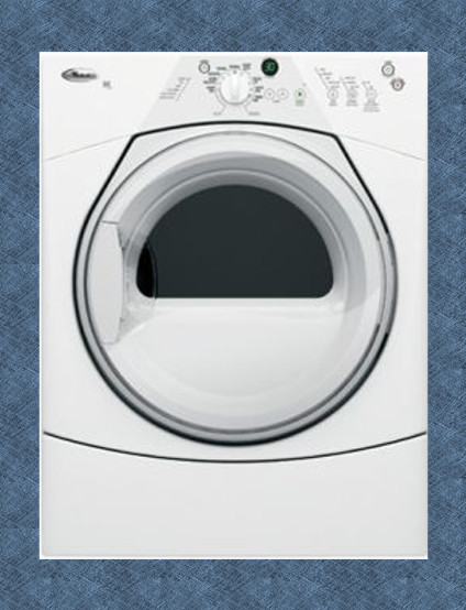 Whirlpool Duet Dryer F01 Error Code