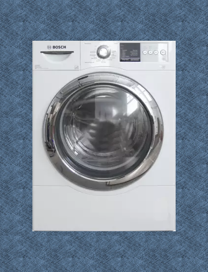 Bosch Washer ER12 Error Code