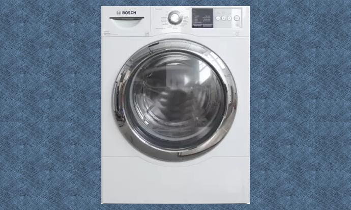 Bosch  Washer WFVC6450UC