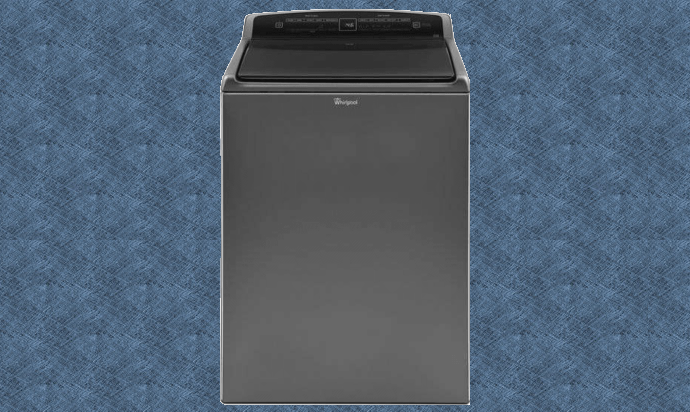 Whirlpool Washer WTW7500GC