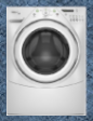 Whirlpool Duet Washer F24 Error Code