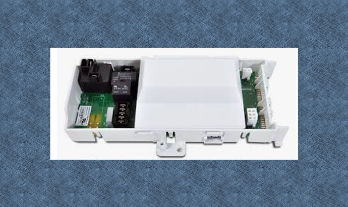 Whirlpool Dryer Control Board WPW10111606