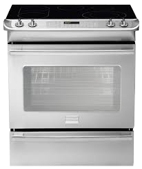 How To Access And Replace Electronic Oven Control EOC Part Number 316560143 On A Frigidaire Gallery Slide In Range